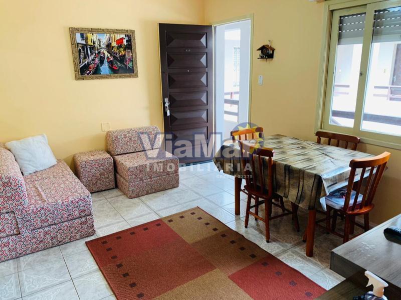 Apartamento Código 2253 a Venda  no bairro Centro na cidade de Tramandaí