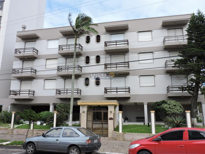 Apartamento Código 2254 a Venda no bairro Centro na cidade de Tramandaí