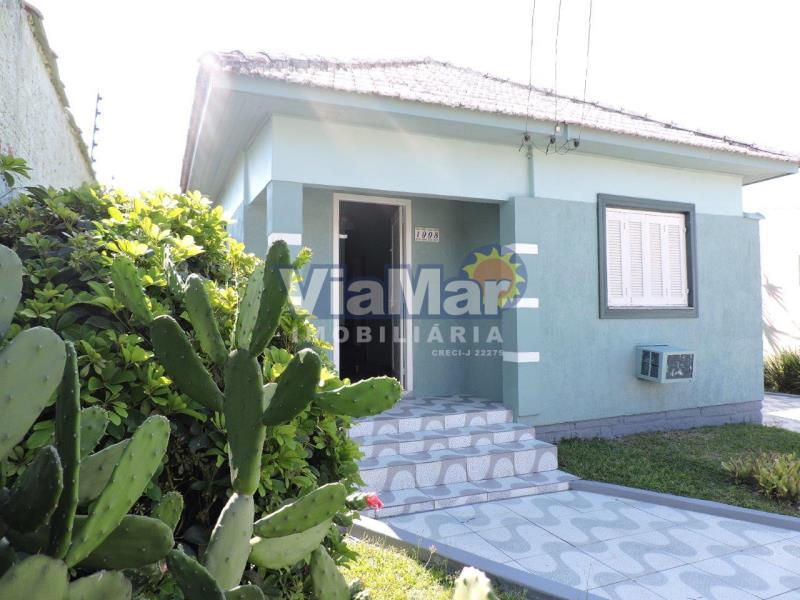 Casa Código 2362 a Venda  no bairro ZONA NOVA na cidade de Tramandaí