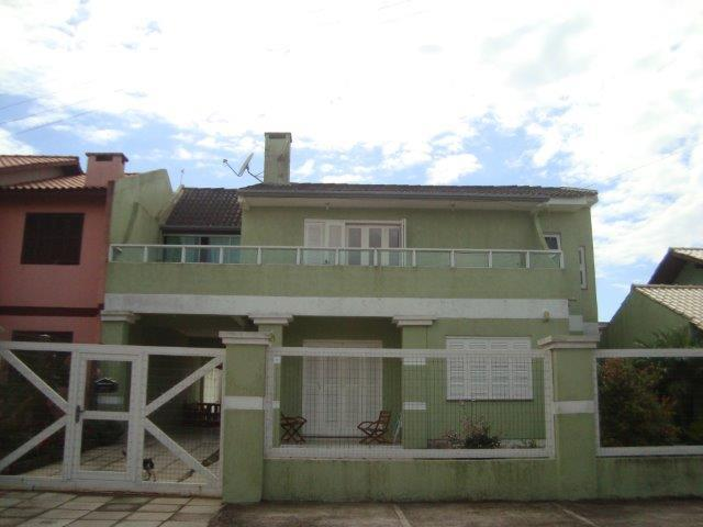 Casa Código 2519 a Venda no bairro Centro na cidade de Imbé