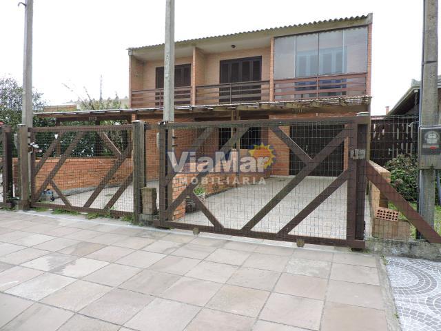 Duplex - Geminada Código 2759 a Venda  no bairro Centro na cidade de Tramandaí