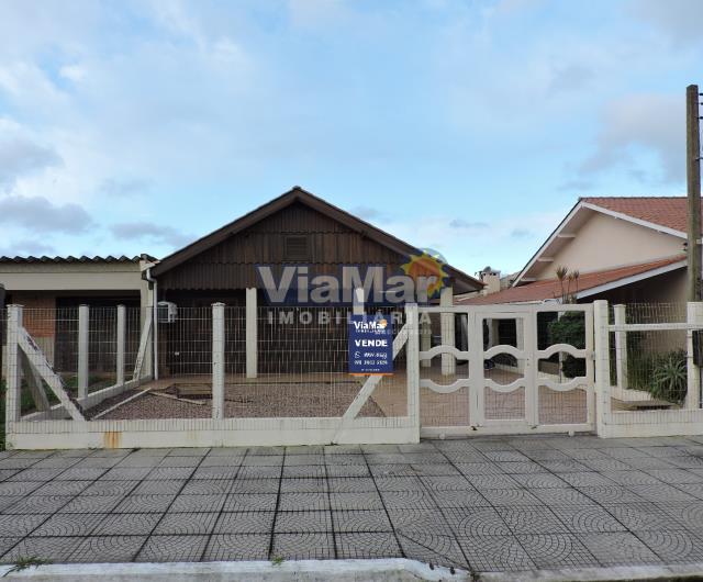 Casa Código 2832 a Venda no bairro Centro na cidade de Tramandaí