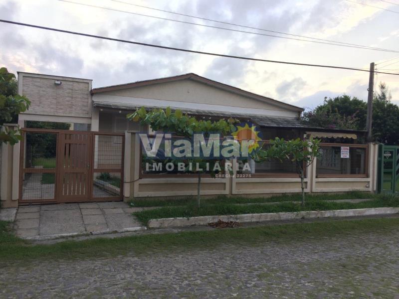 Casa Código 2870 a Venda  no bairro ZONA NOVA na cidade de Tramandaí