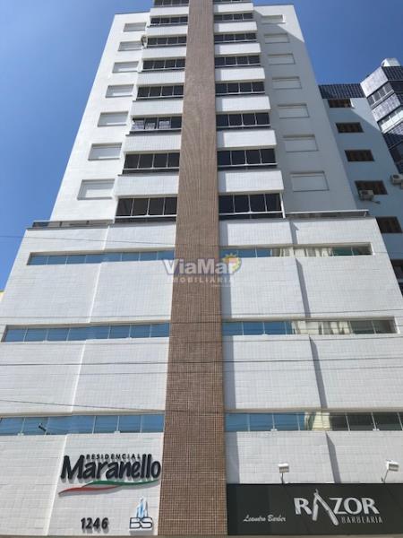 Apartamento Código 2875 a Venda no bairro Centro na cidade de Tramandaí