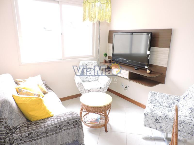 Apartamento Código 2878 a Venda  no bairro Centro na cidade de Tramandaí