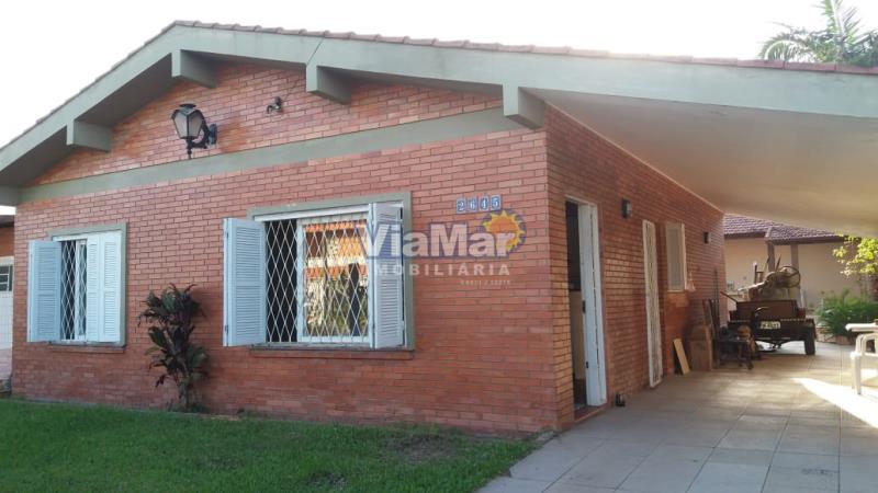 Casa Código 2907 a Venda no bairro Centro na cidade de Tramandaí