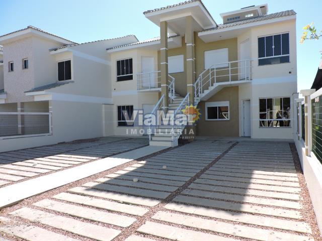 Duplex - Geminada Código 2947 a Venda no bairro ZONA NOVA na cidade de Tramandaí