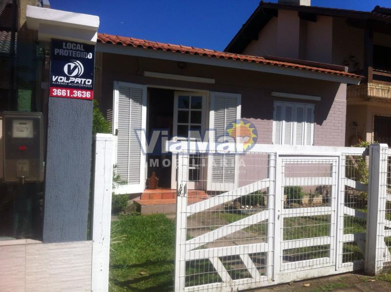 Casa Código 2970 a Venda no bairro Centro na cidade de Tramandaí