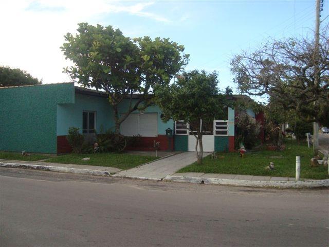 Casa Código 3005 a Venda no bairro Centro na cidade de Tramandaí