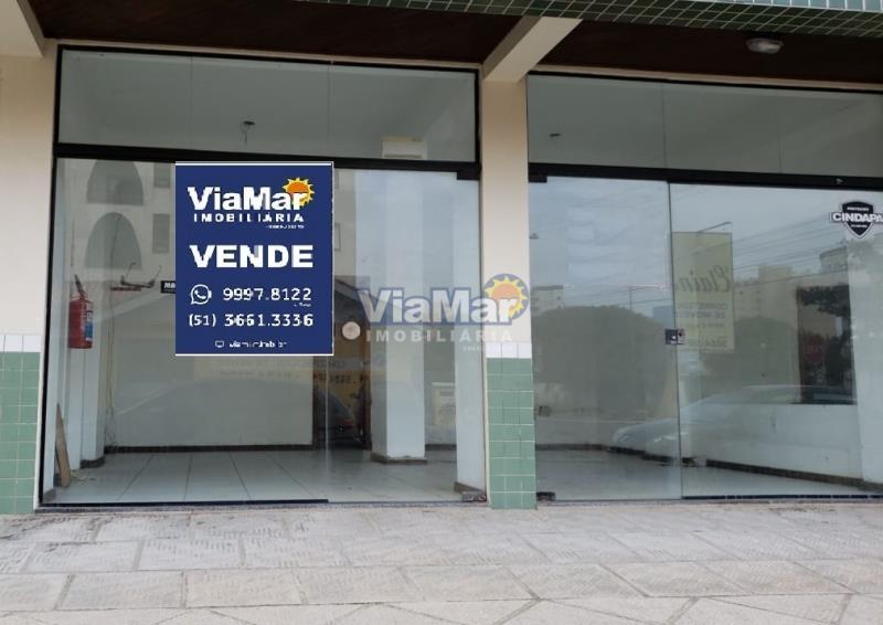 Loja Código 3364 a Venda no bairro Centro na cidade de Tramandaí