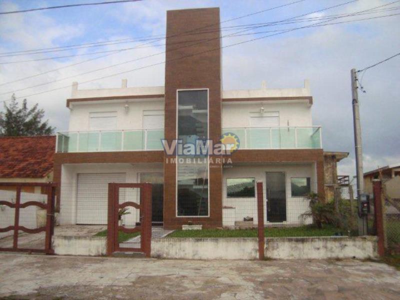 Casa Código 3383 a Venda  no bairro Centro na cidade de Tramandaí
