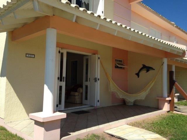 Duplex - Geminada Código 3437 a Venda no bairro ZONA NOVA na cidade de Tramandaí