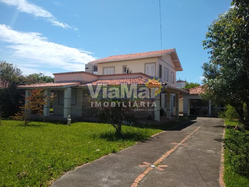 Casa Código 3447 a Venda  no bairro Centro na cidade de Tramandaí