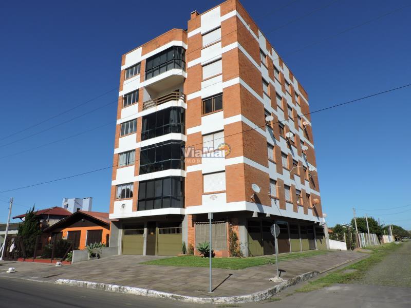 Cobertura Código 3491 a Venda no bairro Centro na cidade de Tramandaí