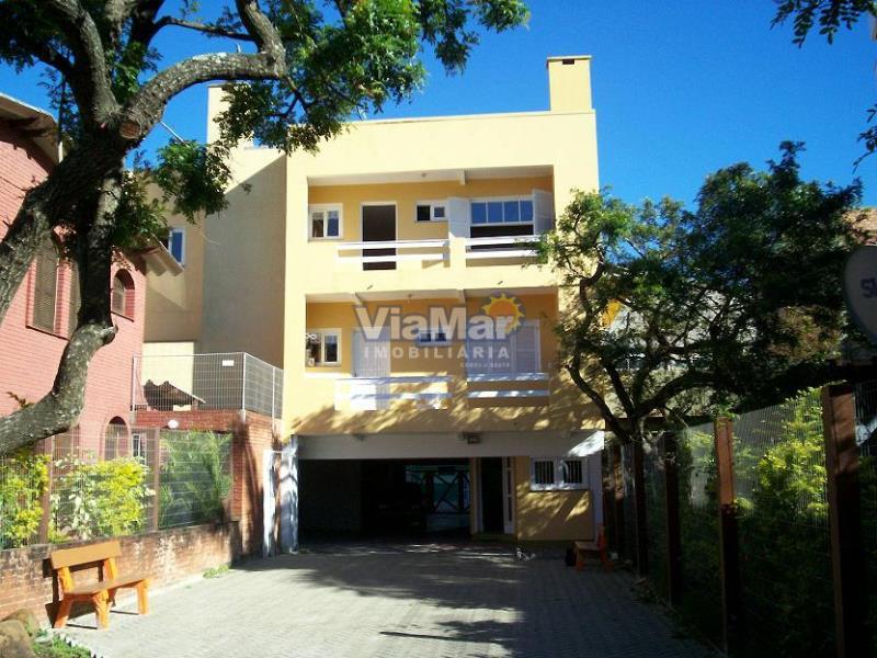Apartamento Código 3541 a Venda  no bairro Centro na cidade de Tramandaí