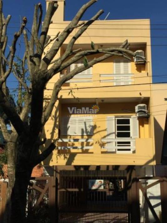 Apartamento Código 3543 a Venda  no bairro Centro na cidade de Tramandaí