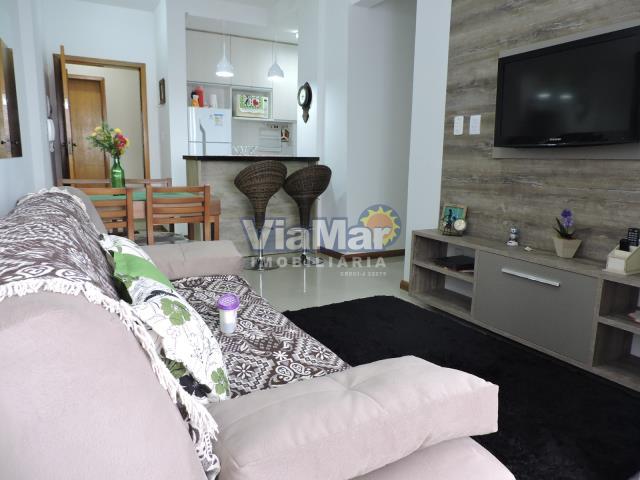Apartamento Código 3574 a Venda no bairro Centro na cidade de Tramandaí