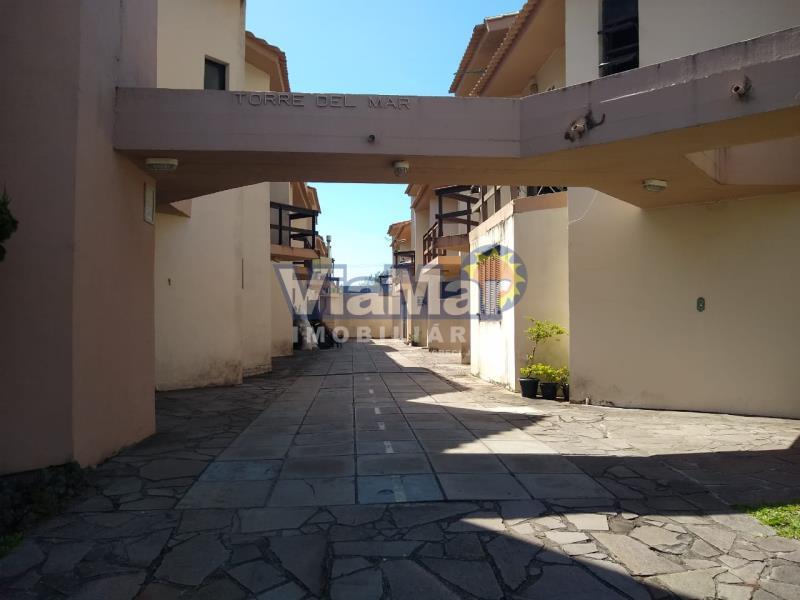 Sobrado Código 3590 a Venda no bairro Centro na cidade de Tramandaí