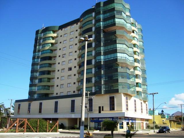 Apartamento Código 3619 a Venda no bairro Centro na cidade de Tramandaí