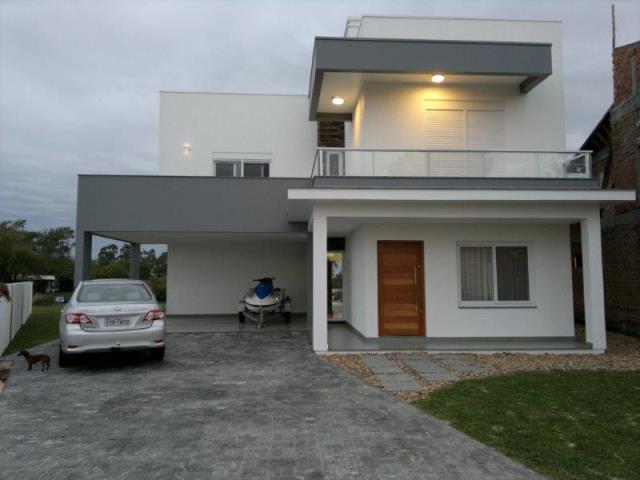 Casa Código 3702 a Venda no bairro INDETERMINADO na cidade de Tramandaí