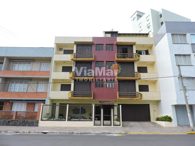 Apartamento Código 3779 a Venda no bairro Centro na cidade de Tramandaí