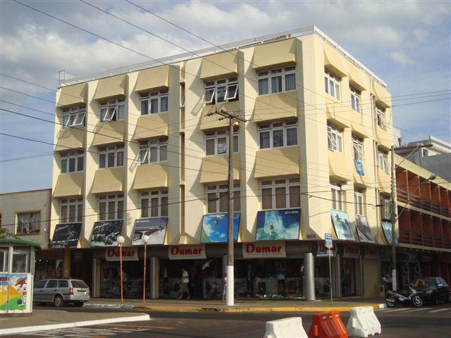 Apartamento Código 3871 a Venda no bairro Centro na cidade de Tramandaí