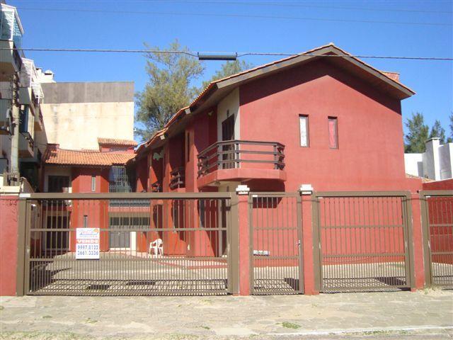 Duplex - Geminada Código 3942 a Venda no bairro Centro na cidade de Tramandaí