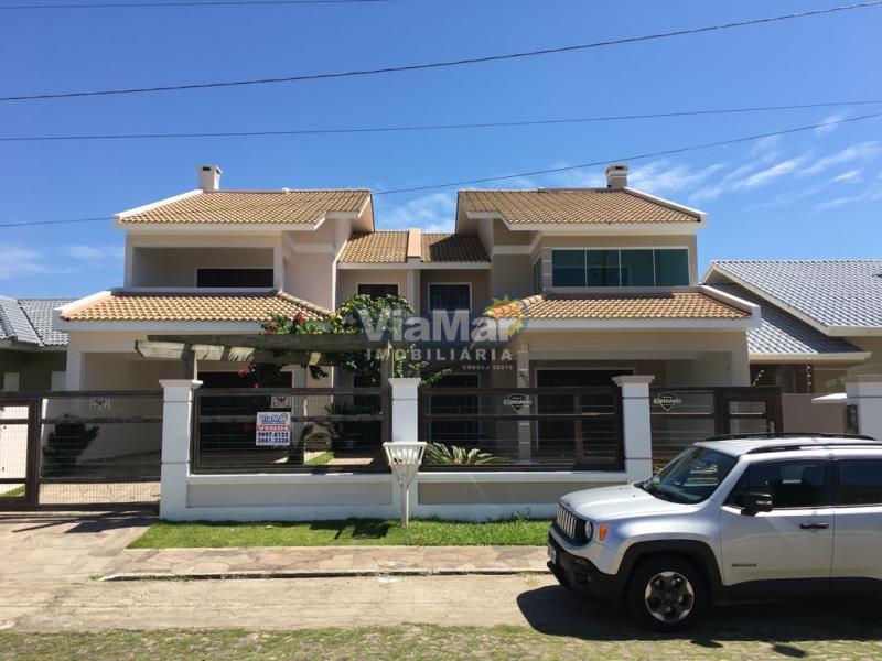 Duplex - Geminada Código 3945 a Venda  no bairro Centro na cidade de Tramandaí