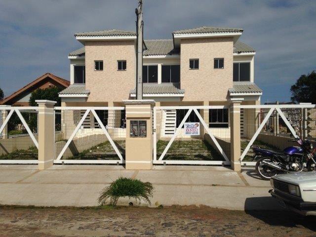 Duplex - Geminada Código 4020 a Venda no bairro ZONA NOVA na cidade de Tramandaí