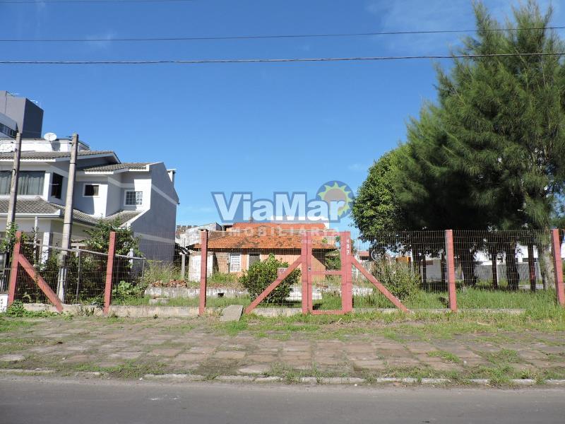 Terreno Código 4187 a Venda no bairro Centro na cidade de Tramandaí