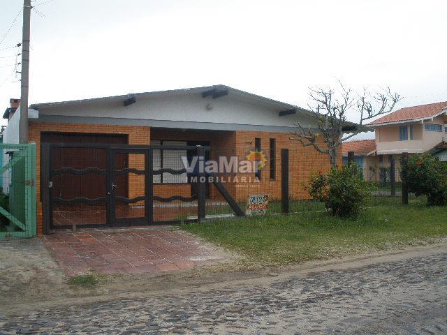 Casa Código 4262 a Venda  no bairro Centro na cidade de Tramandaí