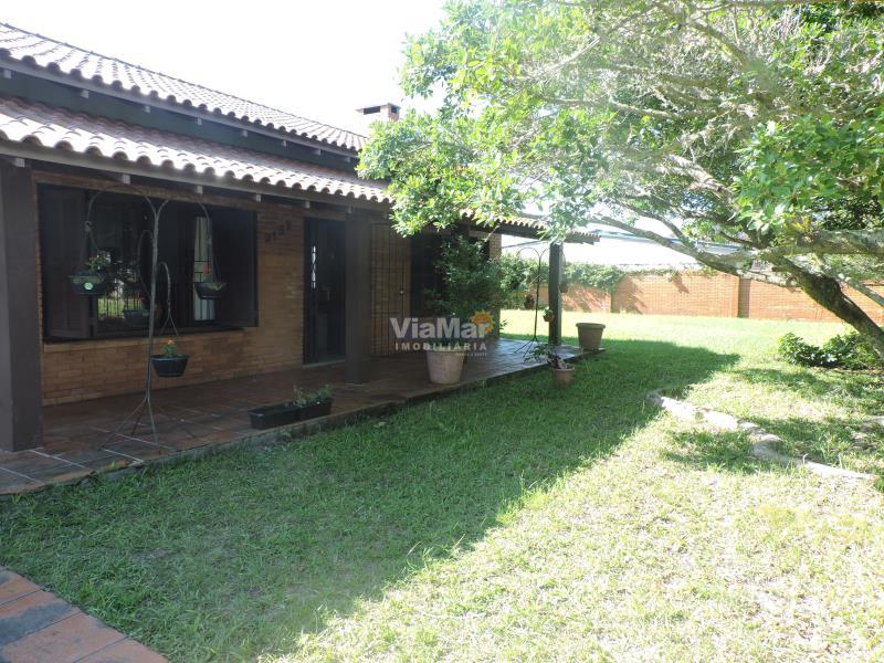 Casa Código 4376 a Venda no bairro ZONA NOVA na cidade de Tramandaí