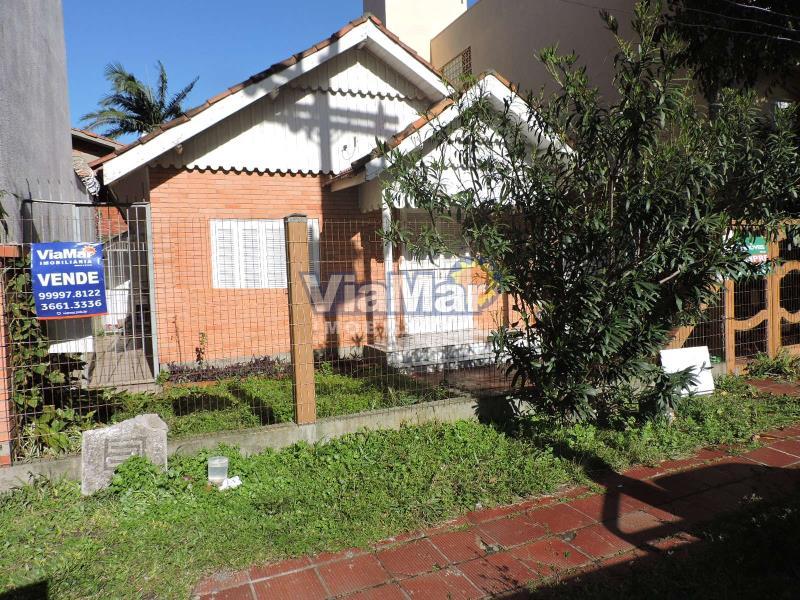 Casa Código 4457 a Venda no bairro Centro na cidade de Tramandaí