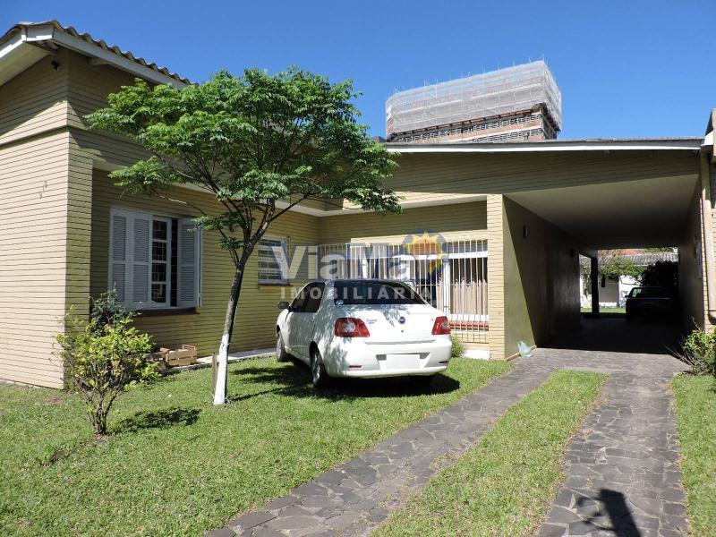 Casa Código 4548 a Venda  no bairro Centro na cidade de Tramandaí