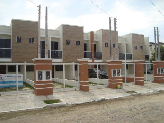 Duplex - Geminada Código 4591 a Venda no bairro ZONA NOVA na cidade de Tramandaí