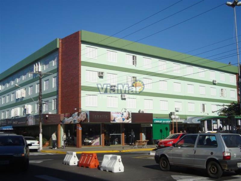 Kitnet Código 4823 a Venda no bairro Centro na cidade de Tramandaí
