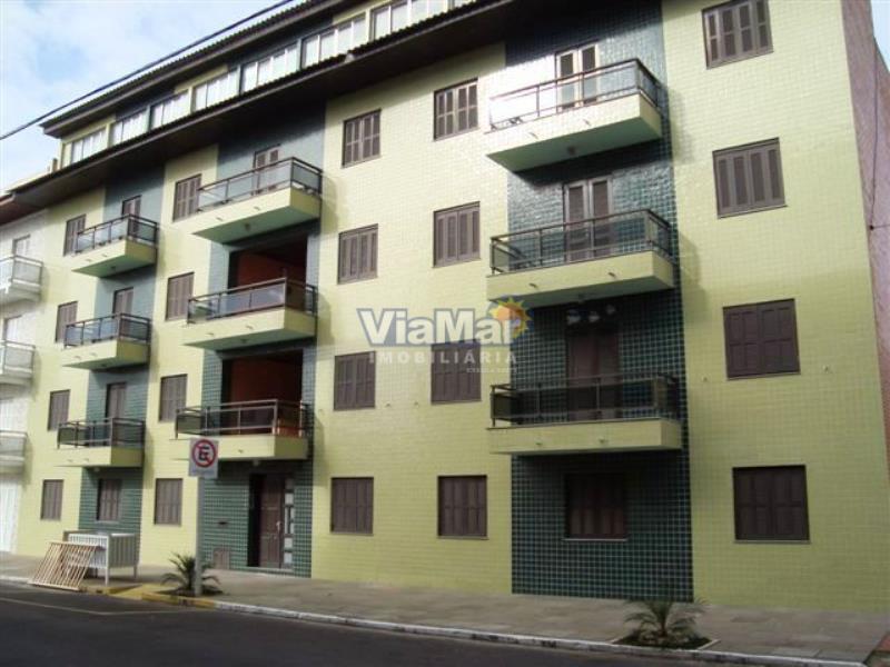 Apartamento Código 4850 a Venda no bairro Centro na cidade de Tramandaí
