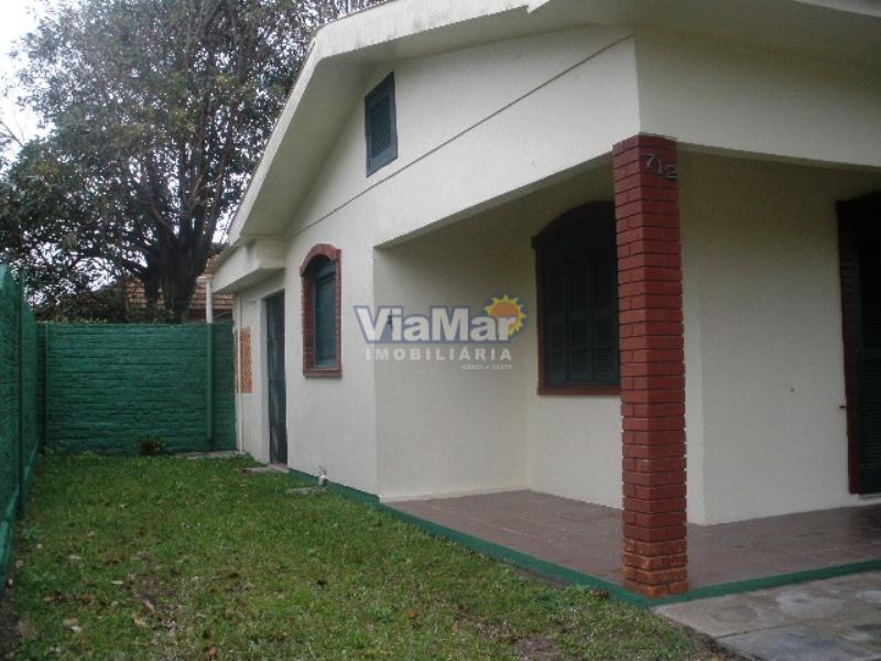 Casa Código 4988 a Venda  no bairro Centro na cidade de Tramandaí