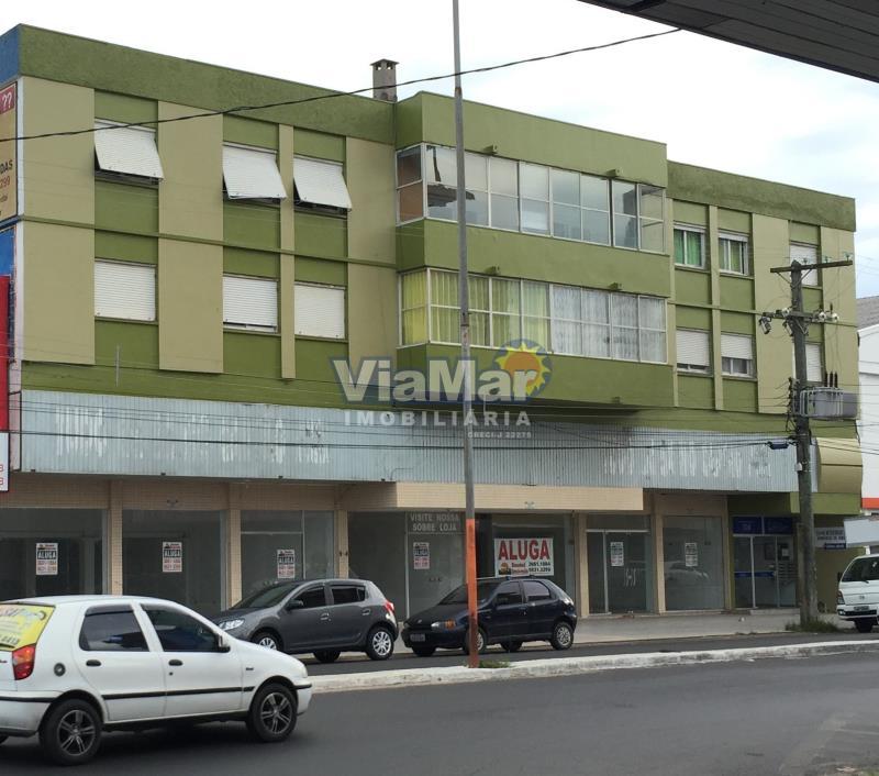 Apartamento Código 5021 a Venda no bairro Centro na cidade de Tramandaí
