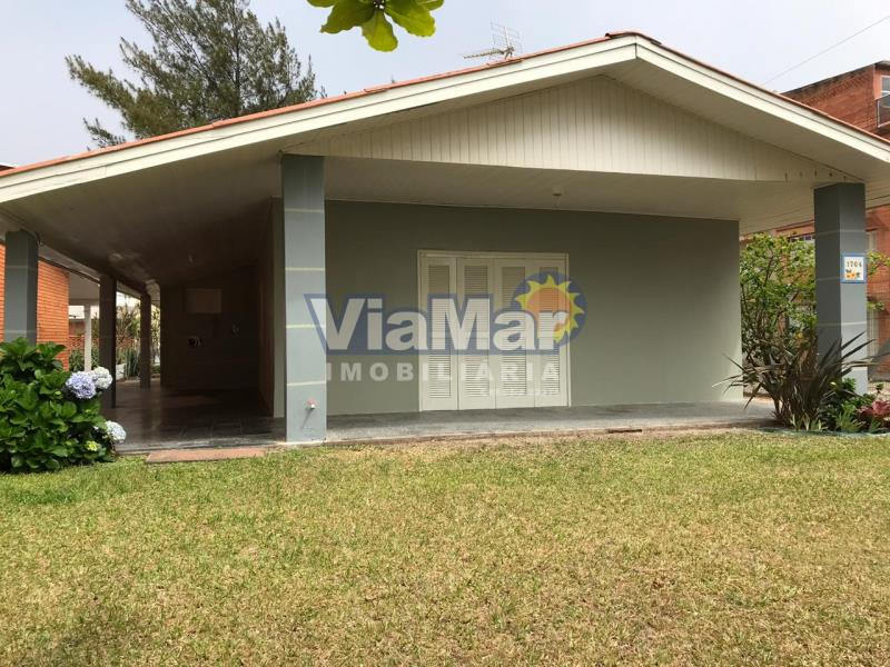 Casa Código 5064 a Venda  no bairro Centro na cidade de Tramandaí