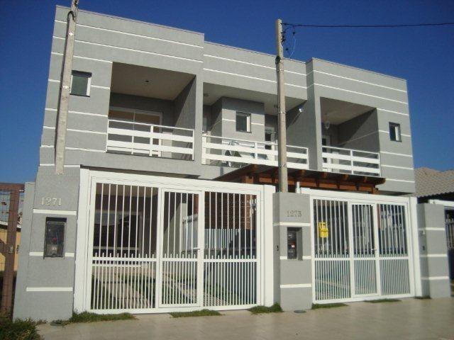 Duplex - Geminada Código 5069 a Venda no bairro Centro na cidade de Tramandaí