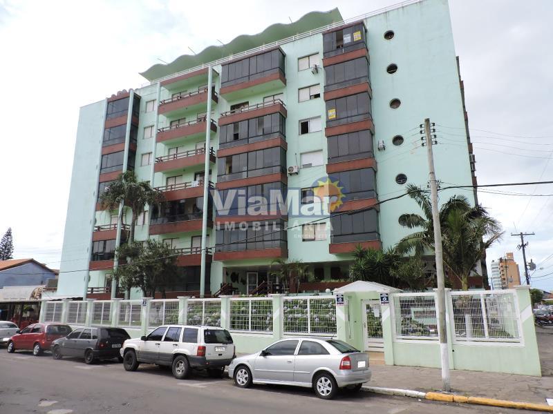 Apartamento Código 5257 a Venda  no bairro Centro na cidade de Tramandaí