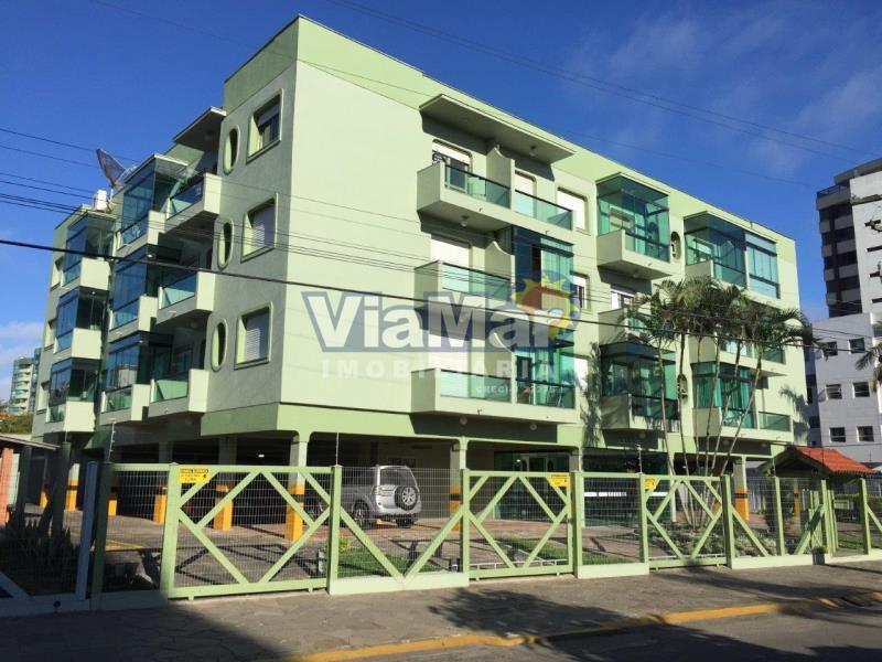 Apartamento Código 5305 a Venda no bairro Centro na cidade de Tramandaí