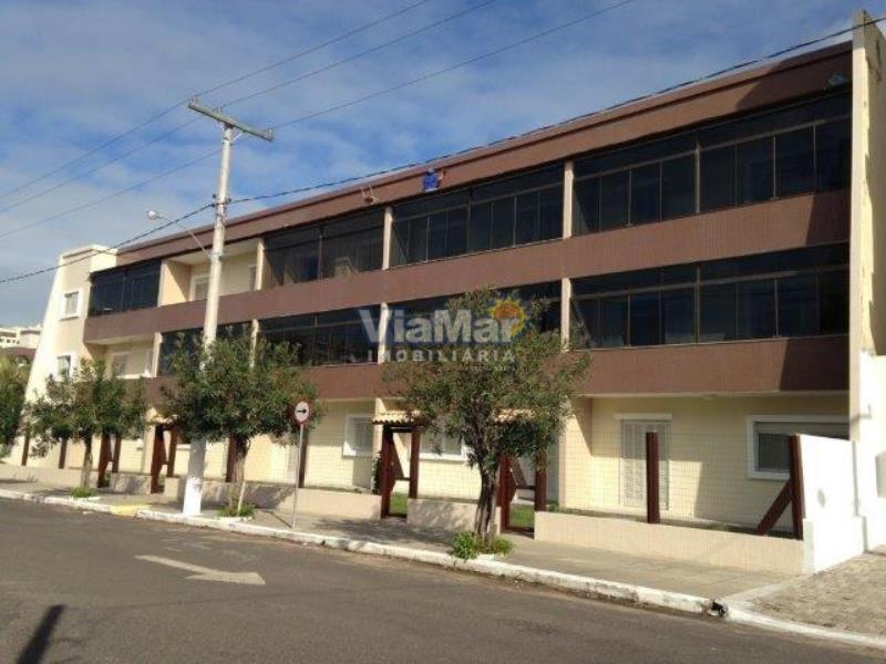 Apartamento Código 5383 a Venda no bairro Centro na cidade de Tramandaí