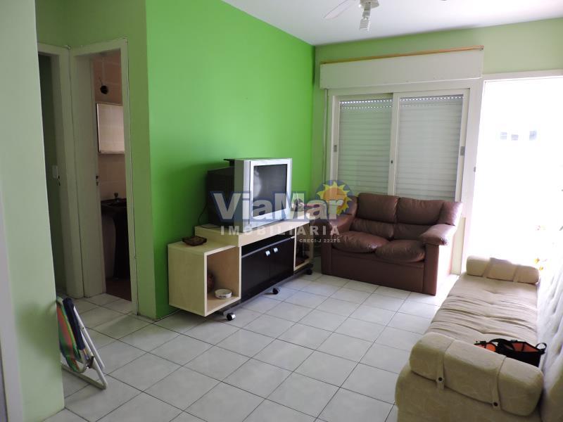 Apartamento Código 5486 a Venda no bairro Centro na cidade de Tramandaí