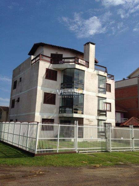 Apartamento Código 5510 a Venda no bairro ZONA NOVA na cidade de Tramandaí