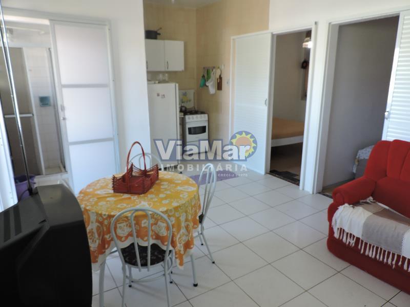 Apartamento Código 5523 a Venda no bairro Centro na cidade de Tramandaí