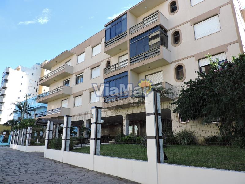 Apartamento Código 5537 a Venda no bairro Centro na cidade de Tramandaí