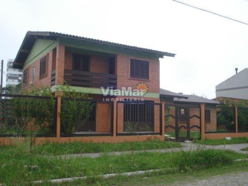Casa Código 5735 a Venda  no bairro Centro na cidade de Tramandaí