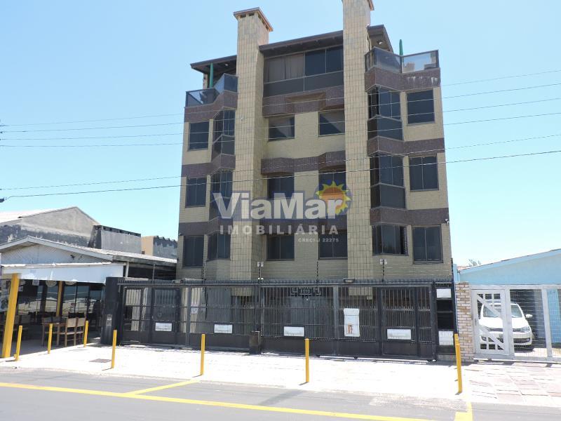 Apartamento Código 5745 a Venda no bairro Centro na cidade de Tramandaí